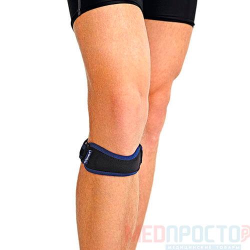 Бандаж на коленный сустав при болезни шляттера orlett лечение желтком артроза коленного сустава