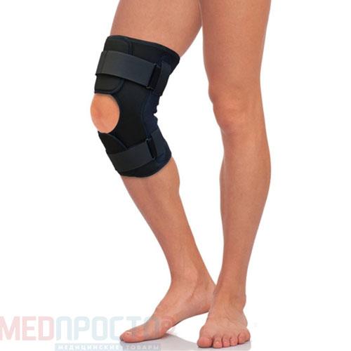 Бандаж на коленный сустав разъемный т-8511 отзывы мазь своими руками для суставов из воска